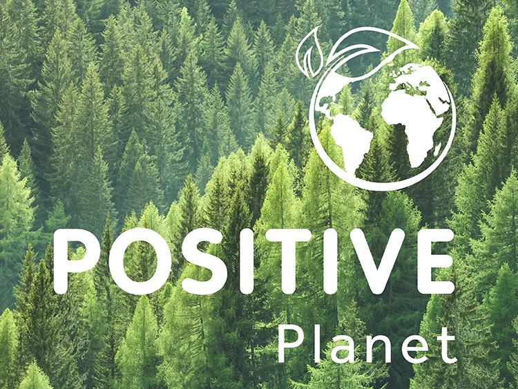 Positive Planet